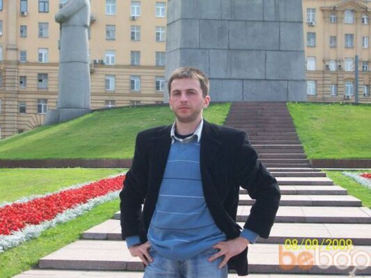 Фото мужчины Irakli, Москва, Россия, 33