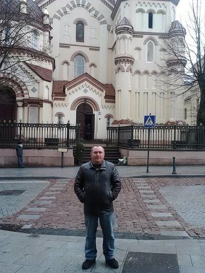 Фото мужчины Александр, Вильнюс, Литва, 37