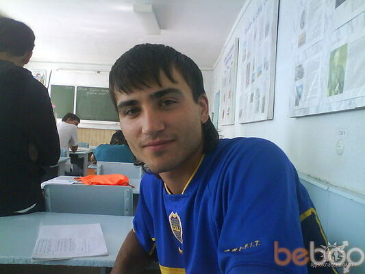 Фото мужчины ivan, Сальск, Россия, 25