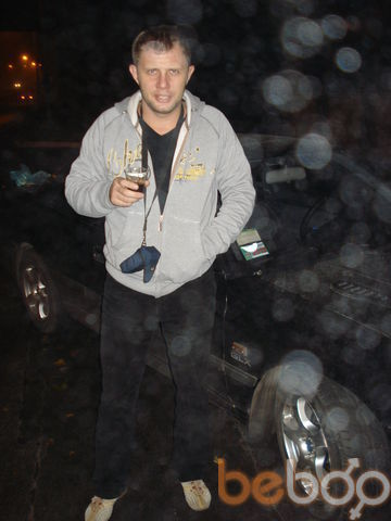 Фото мужчины koss1315, Винница, Украина, 36