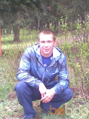 Фото мужчины DIMA, Минск, Беларусь, 36
