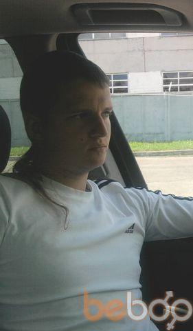 Фото мужчины Chauncey, Жодино, Беларусь, 28