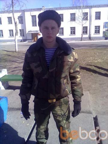 Фото мужчины stefan, Пинск, Беларусь, 26