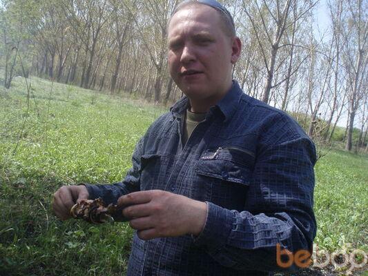 Фото мужчины denis, Луганск, Украина, 35