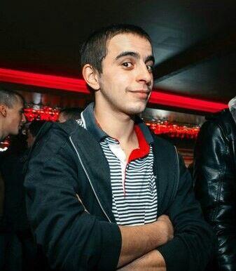 Фото мужчины Рома, Высокий, Украина, 20