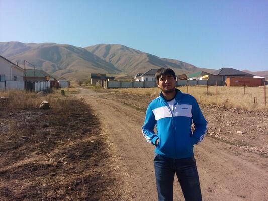 Фото мужчины Батыр, Тараз, Казахстан, 29