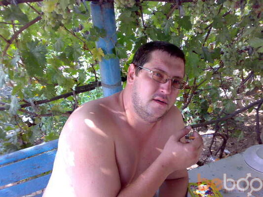 Фото мужчины гризли, Махачкала, Россия, 39
