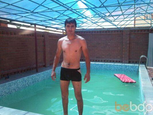 Фото мужчины semik, Астрахань, Россия, 29