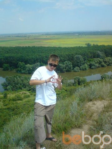 Фото мужчины paladin, Кишинев, Молдова, 26