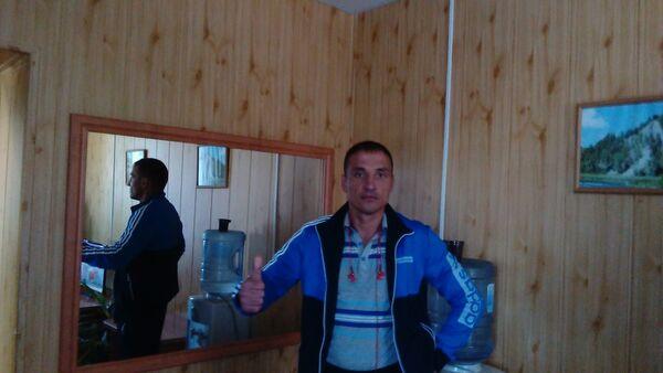 Фото мужчины Альберт, Новосибирск, Россия, 36