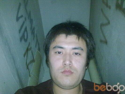 Фото мужчины ajinamoto, Алматы, Казахстан, 30