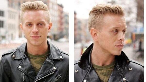 Фото мужчины alex, Орел, Россия, 20