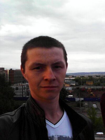 Фото мужчины слава, Туймазы, Россия, 24