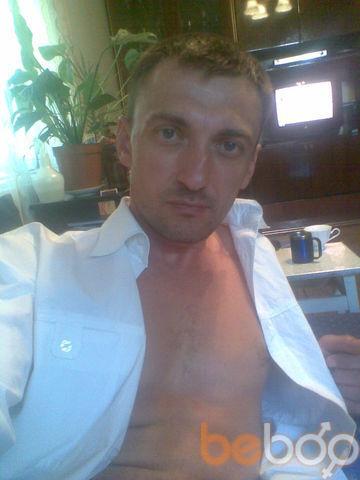 Фото мужчины volf, Киев, Украина, 37