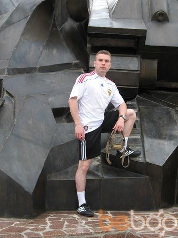 Фото мужчины FANTOM, Псков, Россия, 35