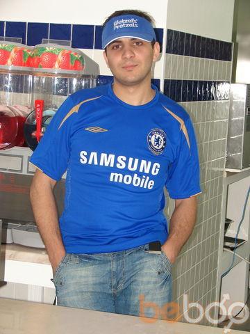 Фото мужчины VALERA, Тбилиси, Грузия, 33
