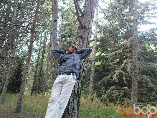 Фото мужчины cigan, Шу, Казахстан, 36