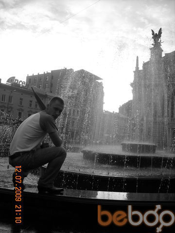Фото мужчины 0015, Львов, Украина, 33