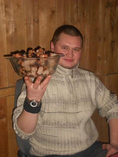 Фото мужчины Александр, Омск, Россия, 32