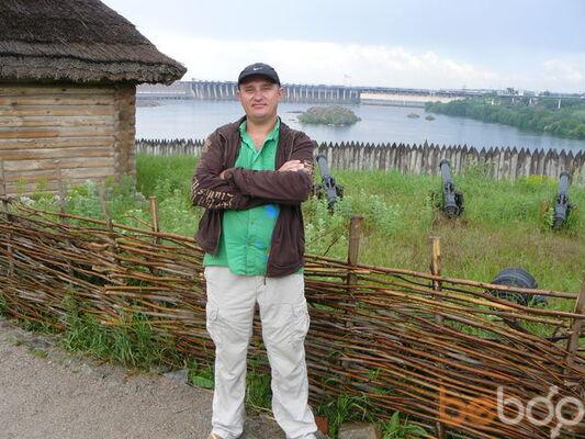 Фото мужчины sanek, Запорожье, Украина, 43