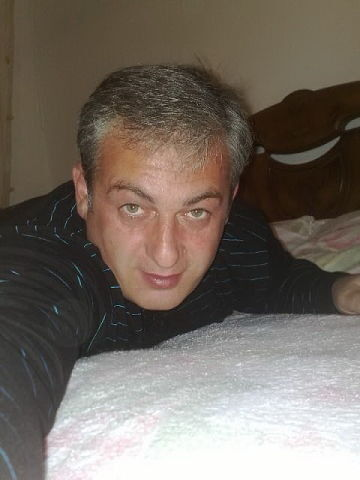 Фото мужчины ЭАН, Грозный, Россия, 46