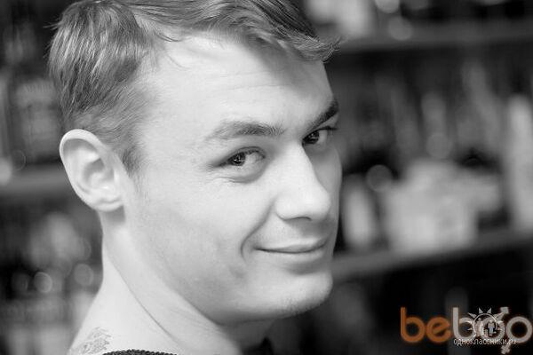 Фото мужчины Pontiak, Кишинев, Молдова, 30