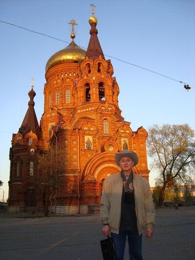 Фото мужчины Vlad, Сосногорск, Россия, 64