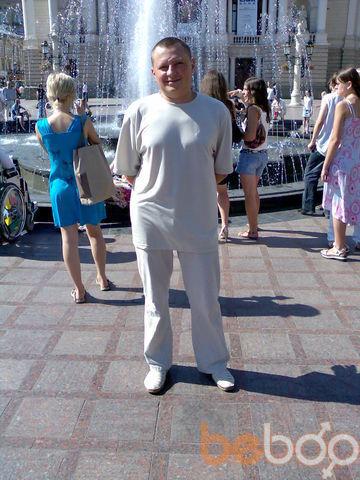 Фото мужчины Александр, Львов, Украина, 43