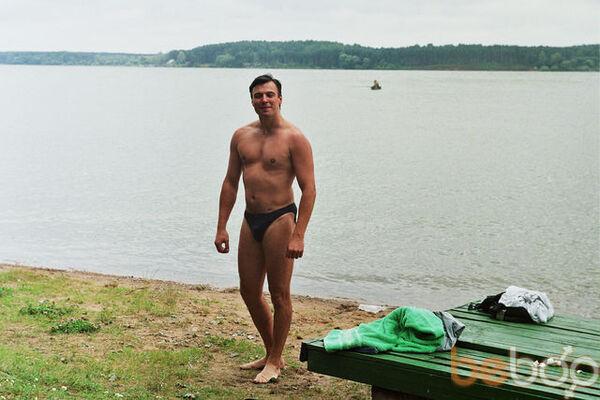 Фото мужчины Alexis, Минск, Беларусь, 40