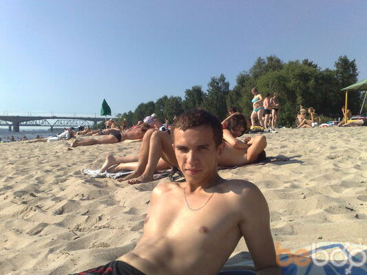 Фото мужчины sergio, Вологда, Россия, 30
