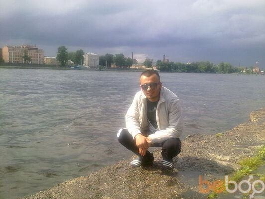 Фото мужчины farar, Санкт-Петербург, Россия, 28