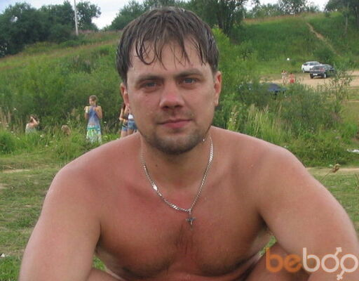 Фото мужчины chapa200675, Москва, Россия, 41