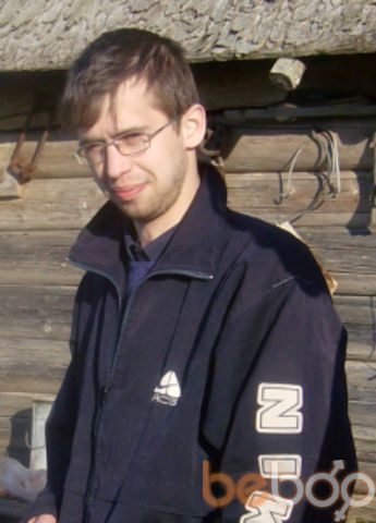 Фото мужчины nemo, Чкаловск, Россия, 32