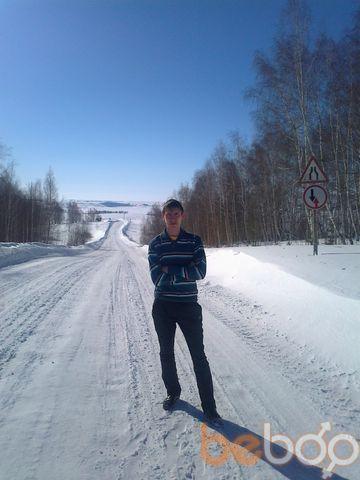 Фото мужчины БЕЛЫЙ, Кумертау, Россия, 24
