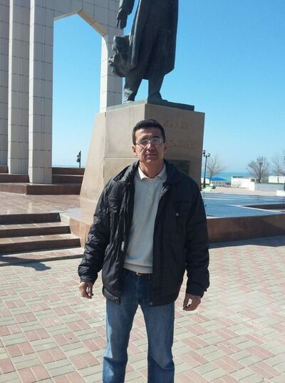 Фото мужчины Askar, Актау, Казахстан, 43