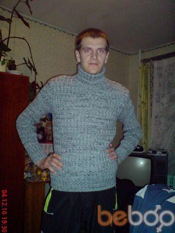 Фото мужчины Михалыч, Полоцк, Беларусь, 25