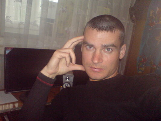 Фото мужчины Юра, Москва, Россия, 36