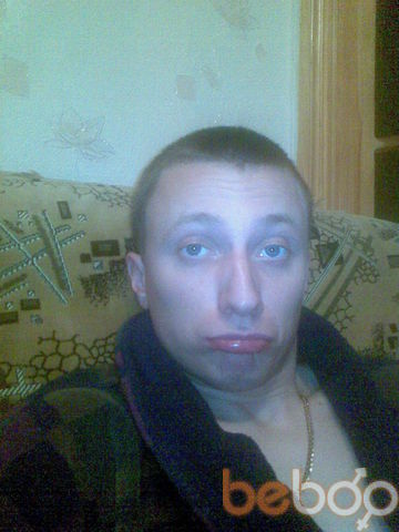 Фото мужчины gulea, Кишинев, Молдова, 36