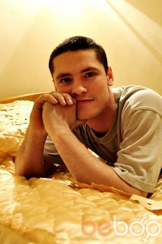 Фото мужчины фоксюша, Минск, Беларусь, 27