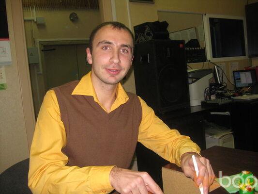 Фото мужчины Андерсен, Минск, Беларусь, 27