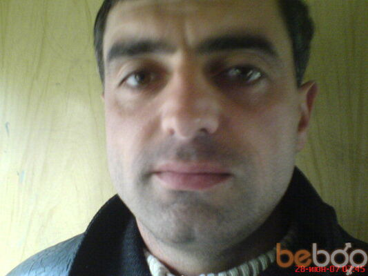 Фото мужчины mihail, Санкт-Петербург, Россия, 46