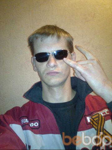 Фото мужчины бомбист1383, Санкт-Петербург, Россия, 33