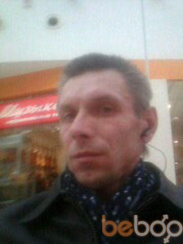 Фото мужчины николай, Воронеж, Россия, 46