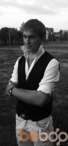 Фото мужчины Miha spok, Минск, Беларусь, 26