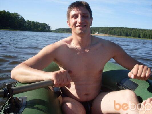 Фото мужчины rulu, Витебск, Беларусь, 37