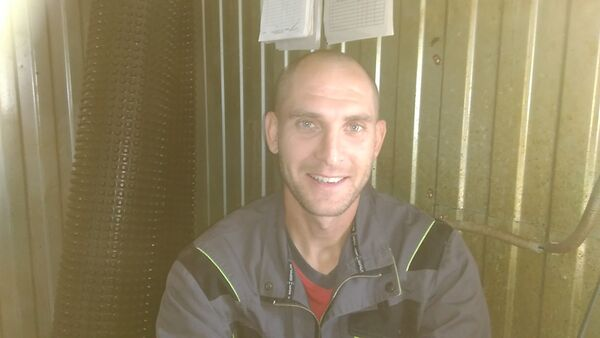 Фото мужчины Володя, Барнаул, Россия, 32