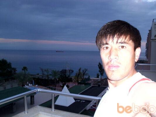 Фото мужчины axma, Кызылорда, Казахстан, 33