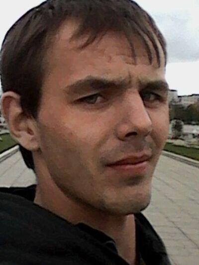 Фото мужчины Алексей, Санкт-Петербург, США, 24