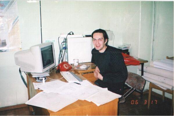 Фото мужчины Тимон, Екатеринбург, Россия, 32
