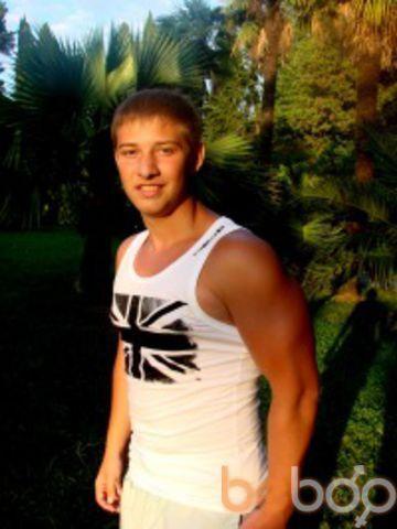 Фото мужчины agent 00 Sex, Москва, Россия, 37